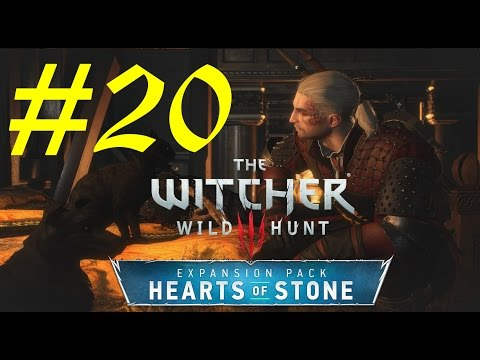 the-witcher-3-hearts-of-stone-#20-►-the-cat-and-dog-(gameplay/letsplay)-ultra-setting