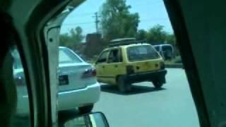 peshawar CID bomb blast 25 may 2011