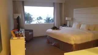 B Ocean Fort Lauderdale Captivating King Curve Ocean View Room Tour