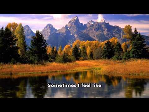 Up To The Mountain - Susan Boyle -Lyrics - (HD scenic) thumbnail