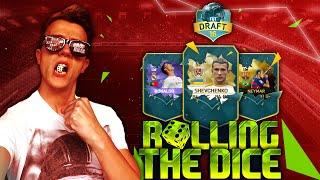 FIFA 16 : ROLL THE DICE - FUT DRAFT #3 -