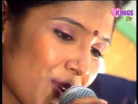 Karuppu dhan enaku pudicha coloru by Anu Radha Sriram at king tv show