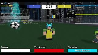 Roblox Kick off Tips and Tricks how to be PRO
