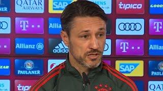 Kovac adelt Streich: