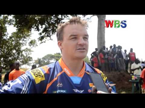 MotorCross: African Champion sets the stage for Saturday event