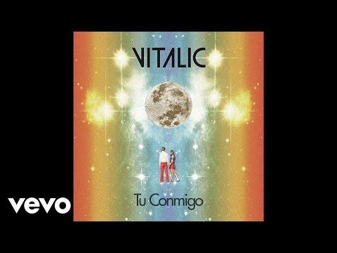 Vitalic - Tu Conmigo ft. La Bien Querida