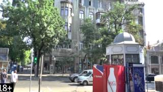 Одесский викенд гостиница Пассаж, Жарю Парю, Соборы, церкви, архитектура, сташные места, обоссаные д