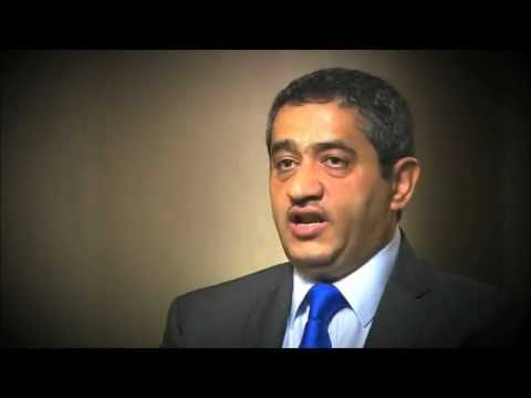 Mansoor al-Jamri receives Committee to Protect Journalists' Int'l Press Freedom Award 2011