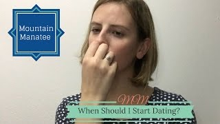 When is it OK for Kids to Start Dating? Parenting Expert Dr. G on Emotional Mojo