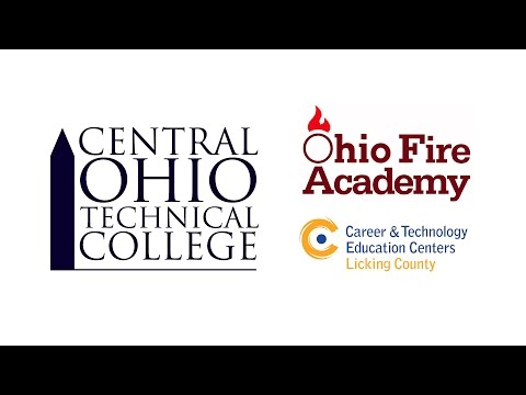 Fire Science at Central Ohio Technical College