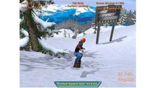 Snowboard Park Tycoon MOBILE