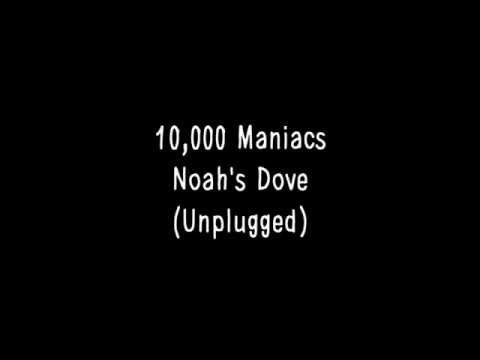 10,000Maniacs - Noah's Dove (Unplugged) Lyrics