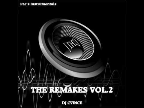 Pac's Instrumentals - The Remakes Vol.2