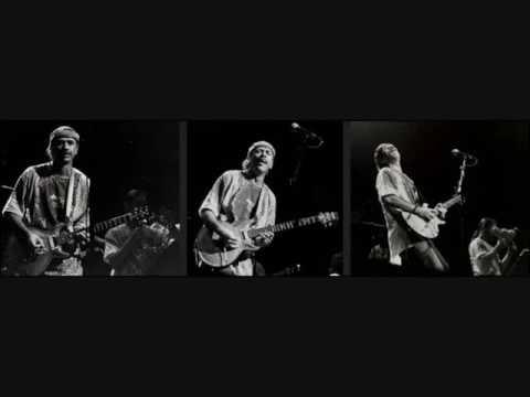 CARLOS SANTANA ! LIVE AT SANTA FE (NM) ! 1994