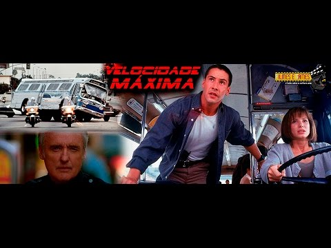 Velocidade Maxima Speed 1994 Podcast Filmes E Games 109 Youtube