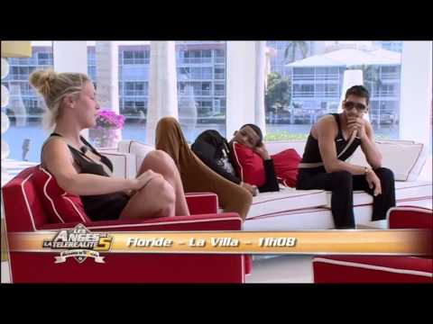 Les Anges 5 - Welcome To Florida - Episode 17