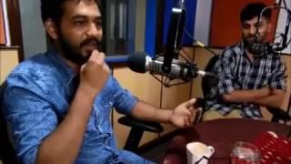 Hip Hop Tamizha - Naan Kashta Pattu Vaangina Chance Meesaya Murukku