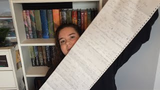 A story about a Letter | The Invisible Wall