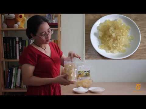 CHIA SẺ CÁCH PHÂN BIỆT ĐƯỜNG PHÈN THỦ CÔNG VÀ ĐƯỜNG PHÈN CÔNG NGHIỆP - 3T FOOD
