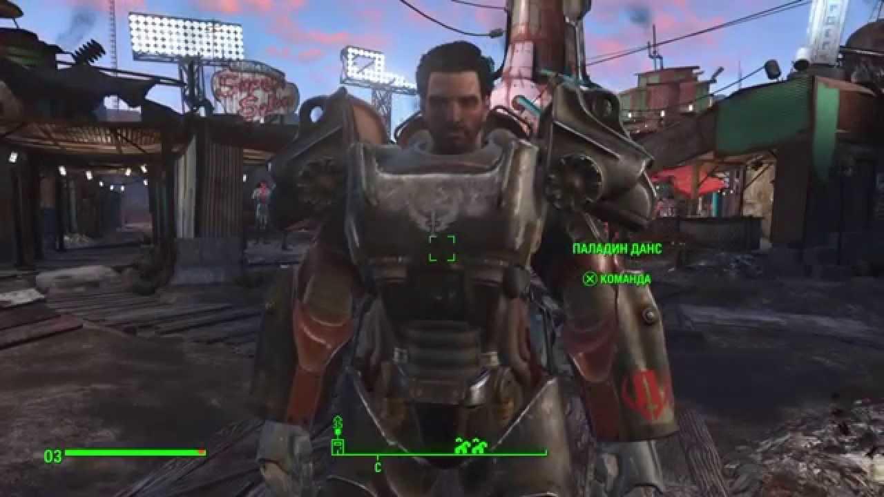 Fallout 3 как быстро заработать крышки как заработать деньги на криминале