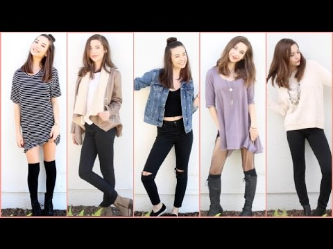 Fall Outfit of the Week! (OOTW) 2014 ♡