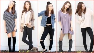 Fall Outfit of the Week! (OOTW) 2014 ♡ Thumbnail
