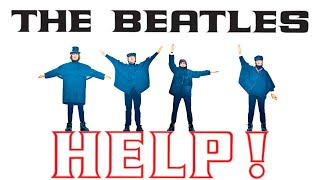 Baixar The Beatles - Help! [1 HOUR]