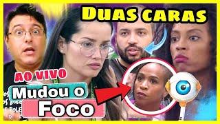 BBB21: Projota se ATRAPALHA e coloca JULIETTE na Roda, Lumena MANDA REAL para Lucas, Conká.