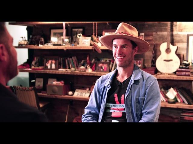 TOMS founder, Blake Mycoskie's Big Move
