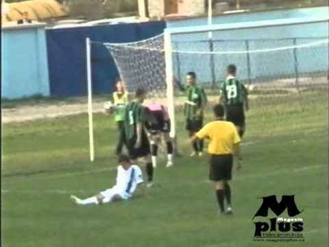 Amir Bekan - nogometni golman