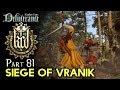 watch he video of SIEGE OF VRANIK [#81] Kingdom Come: Deliverance with HybridPanda