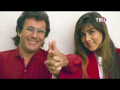 Интервью с Альбано Карризи (Interview with Albano Carrisi )