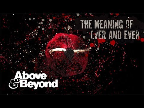 Above & Beyond feat. Richard Bedford - Happiness Amplified (Official Lyric Video)