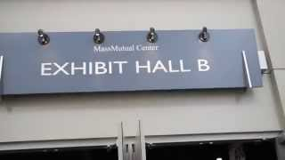 Western Massachusetts Business Expo 2013 | YupVideo.com