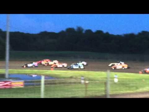 Chateau Raceway 6-26-15