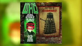 Doctor Who - Activism of The Daleks