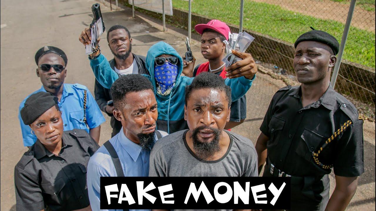 Yawaskits – Fake Money