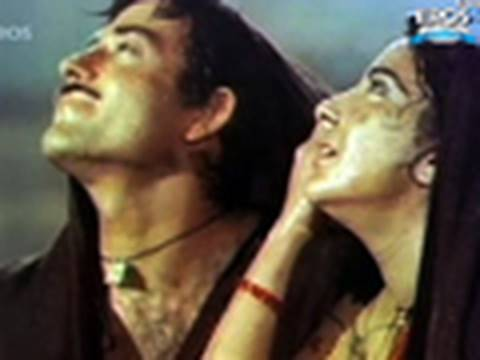 Chundariya Katati Jaye (Video Song) - Mother India