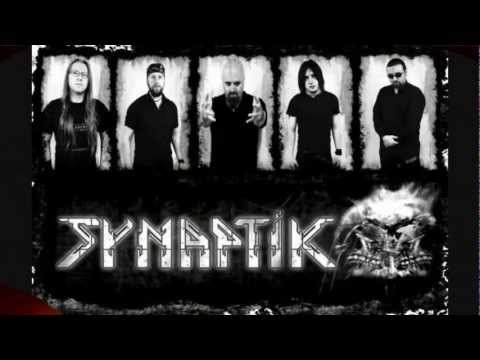 SYNAPTIK 'TRUTHS THAT WAKE' LIVE @ B2 NORWICH UK 28.7.12.