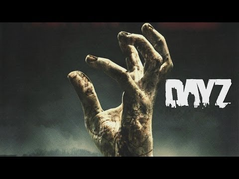 DayZ Standalone Gameplay Part 1 - Run Hide Survive PC