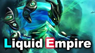 Liquid vs Empire - Good Game - DreamLeague 7 DOTA 2
