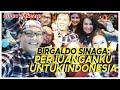 BIRGALDO SINAGA: PERJUANGANKU UNTUK INDONESIA (SUDUT PANDANG #47)