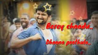 Dhari choodu dhumu choodu mama hip hop video song