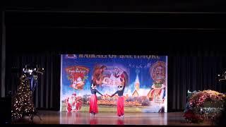 kairali of baltimore christmas and new year 2018 dance breathless
