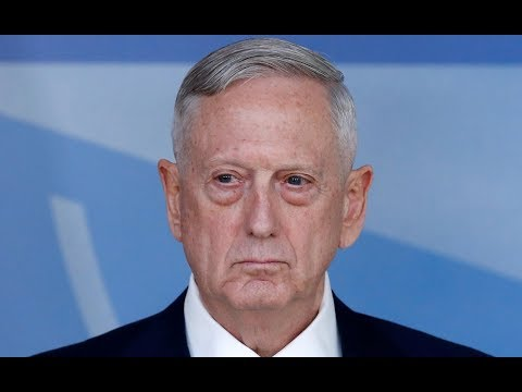 Download Youtube: POWERFUL: Mad Dog Mattis Partnered with NATO Send CHILLING Last Warning to Rogue Nations
