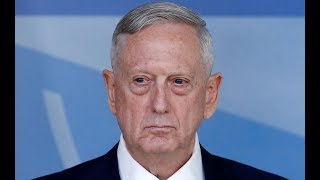 failzoom.com - POWERFUL: Mad Dog Mattis Partnered with NATO Send CHILLING Last Warning to Rogue Nations