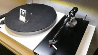 Perpetuum Ebner PE 800 turntable