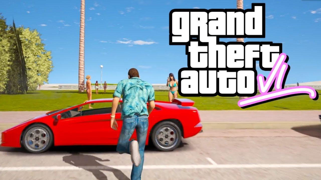GTA 6 release date NEWS: Big Grand Theft Auto problem facing