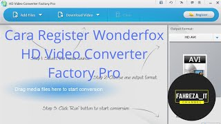 hd video converter factory pro 16.1 crack