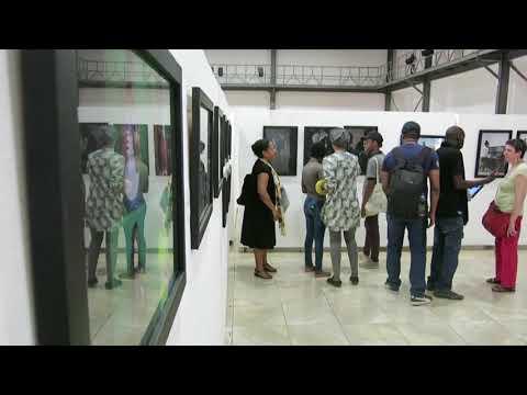Biennal de Bamako 2017
